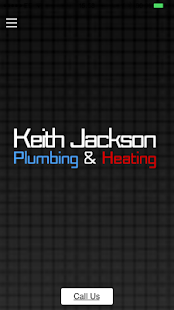 Keith Jackson Plumbing - screenshot