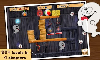 Screenshot of Free The Birds (with Archery )