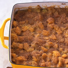 Judge David Young's Squash Casserole