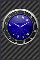 Screenshot of Horo-Clock Widget (Beta) R8