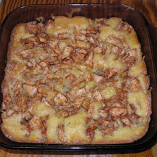 Rachael Ray Apple Cake