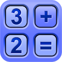 CoolCalc-Sapphire/Green icon