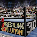 Wrestling Revolution 3D APK for Bluestacks