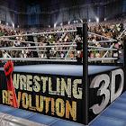 Wrestling Revolution 3D 1.630