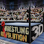 Download Android Game Wrestling Revolution 3D for Samsung
