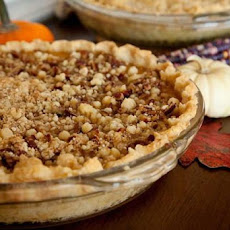 Brown Family's Favorite Pumpkin Pie