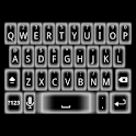 Ghost Glow Keyboard Skin icon