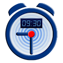 Quake Alarma Easy icon
