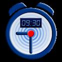 Alarme Quake Fácil icon