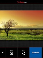 Screenshot of PicShop - Photo Editor