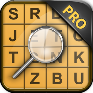 Word Search Premium For PC
