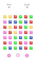 Screenshot of Match & Connect Dots