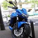 Z1000 Kawasaki icon