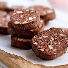 Paleo Macadamia Chocolate Cookies