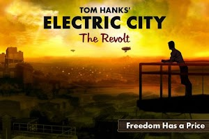 Screenshot of ELECTRIC CITY The Revolt