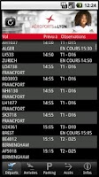 Screenshot of FLY'on - Lyon Airports