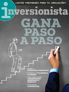 Revista Inversionista - screenshot