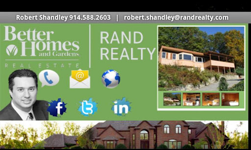 Robert Shandley Homes