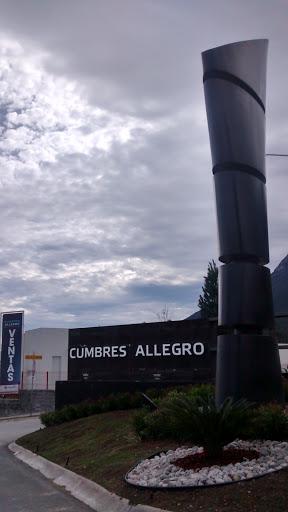 Cumbres Allegro
