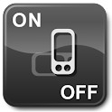 AutoRotate OnOff icon