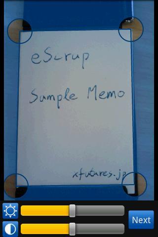 eScrap Pro