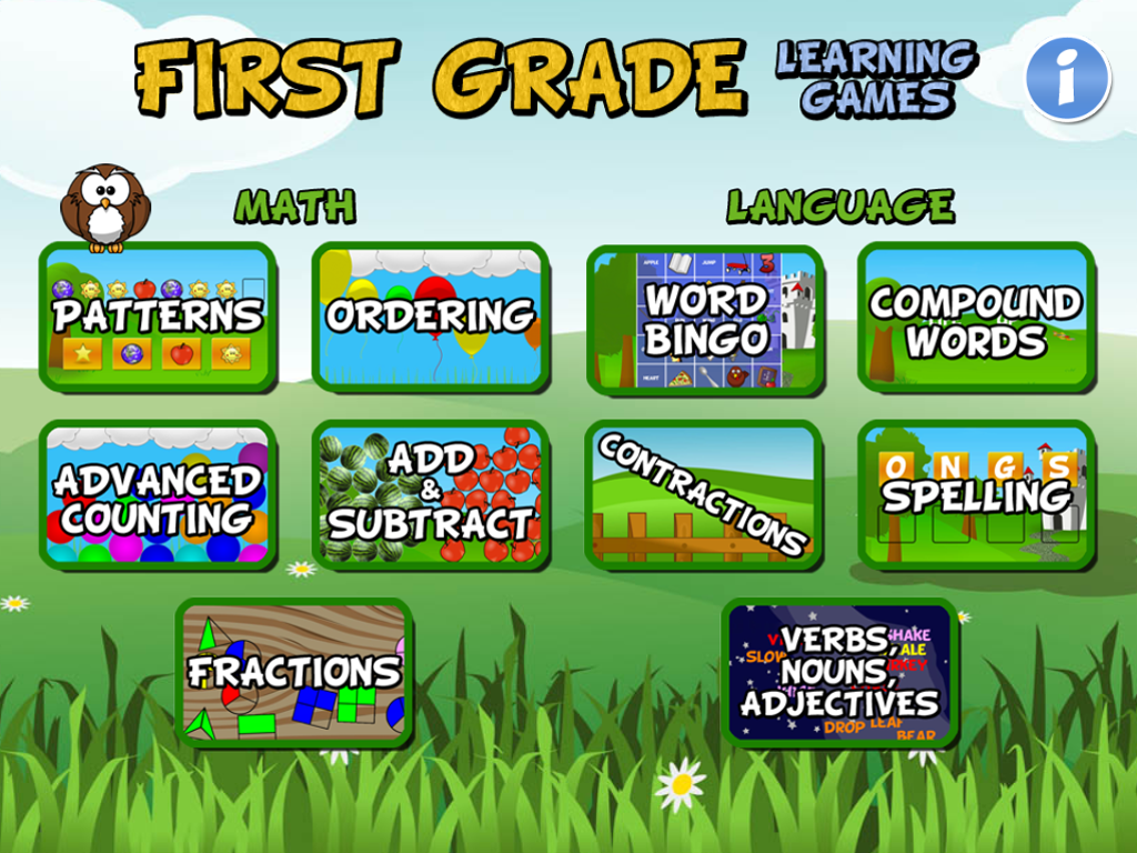 Worksheet First Grade Online Learning worksheet first grade online learning mikyu free reading games for 1st graders educational learning