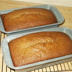 Applesauce Bread I