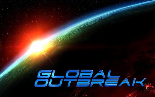 글로벌 아웃브레이크