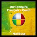 Dictionnaire Français - Peulh icon