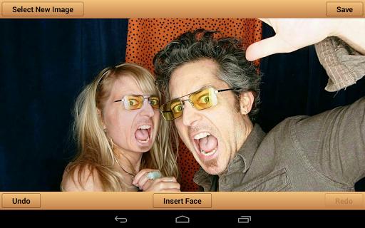 Friend Blender – Swap Faces - screenshot