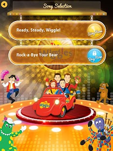 Sing with the Wiggles,by Singa- screenshot