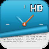 Bao Moi HD - Doc Bao Sieu Dep APK for Lenovo