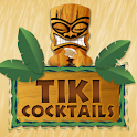Tiki Cocktails icon