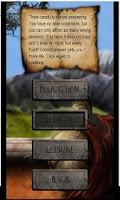Screenshot of Greek Legends - Sparta Lite