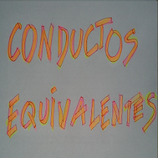 conducto_equivalente