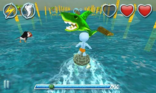Turtle Surf Lite