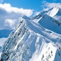 British Columbia Snow Mountain icon
