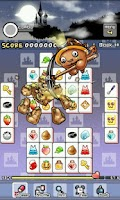 Screenshot of Action Mahjong