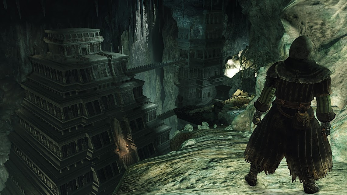 Dark Souls II 3-part Lost Crowns DLC announced