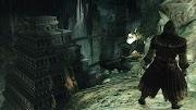 Dark Souls II 3-part Lost Crowns DLC announced