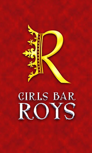 Girls Bar ROYS
