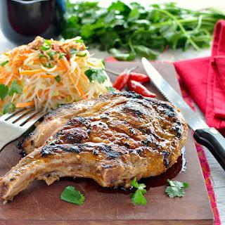 Marinated Pork Cutlets Recipes