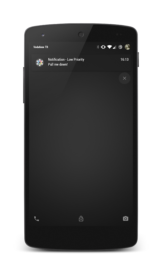 PitchBlack│S-Grey CM13/12 Screenshot 7