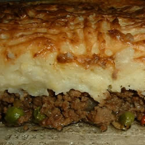 Laurie's Shepherd's Pie