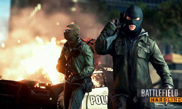 Visceral: Building Battlefield: Hardline's multiplayer has been a challenge