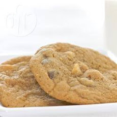 Moreish Chocolate Chip Cookies
