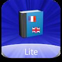 Traducteur FR-EN offline icon