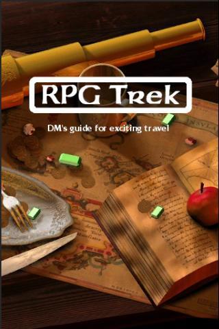 RPG Trek