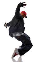 Screenshot of Hip Hop rap Wallpaper