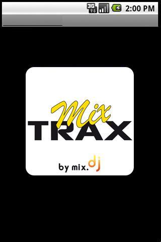 Trax Mix by mix.dj
